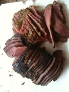 Gerald Tritt's Smoked Meat Made Easy